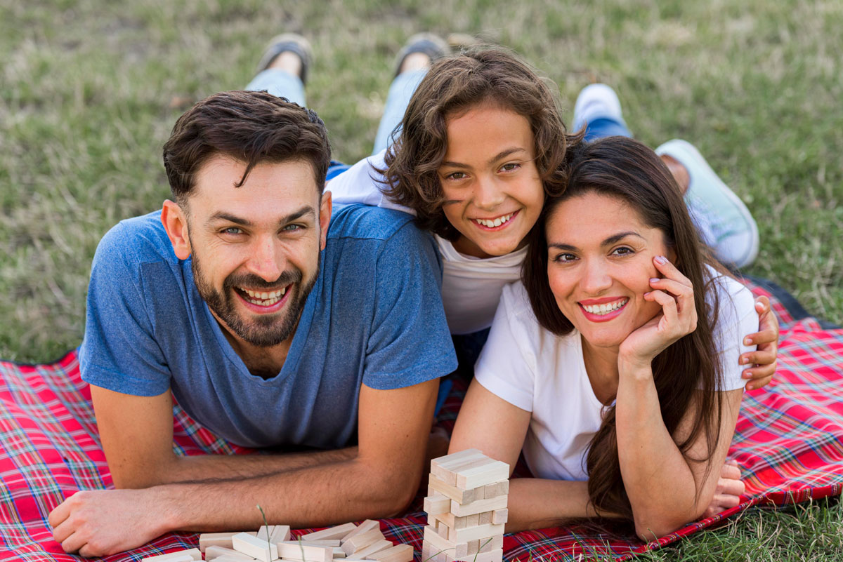 3 Ways to Practice Positive Parenting